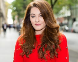 More Info for Mandy Harvey