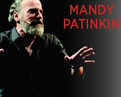 More Info for Mandy Patinkin in Concert: Diaries with Adam Ben-David on Piano
