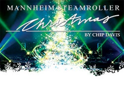 More Info for Manheim Steamroller Christmas by Chip Davis