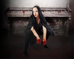 More Info for Marta Brankovich: Black Swan of Piano