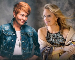 More Info for POSTPONED - Mary Chapin Carpenter & Shawn Colvin