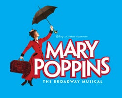 More Info for Slow Burn Theatre Co: Mary Poppins The Broadway Musical
