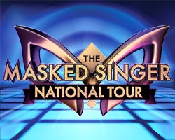 More Info for NEW DATE - The Masked Singer National Tour