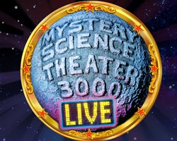 More Info for Mystery Science Theater 3000 Live: The Great Cheesy Movie Circus Tour!