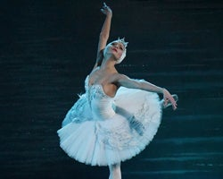 More Info for National Ballet of Odessa, Ukraine: Swan Lake