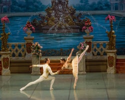 More Info for National Ballet of Odessa: The Sleeping Beauty