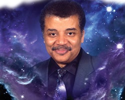 More Info for Neil DeGrasse Tyson: The Cosmic Perspective