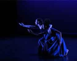 More Info for New World Dance Ensemble