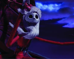More Info for Disney in Concert: Tim Burton's The Nightmare Before Christmas