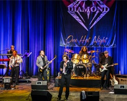 More Info for One Hot Night: A Neil Diamond Tribute