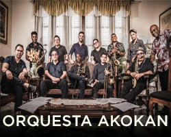 More Info for Orquesta Akokan