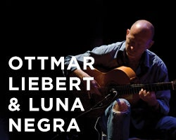 More Info for Ottmar Liebert & Luna Negra