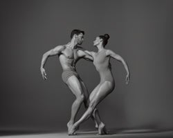 More Info for PAUL TAYLOR DANCE COMPANY