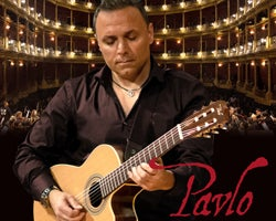 More Info for Pavlo in Concert