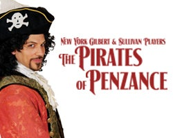 More Info for New York Gilbert & Sullivan Players: The Pirates of Penzance