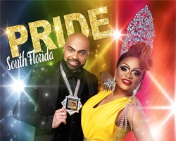 More Info for Mr. and Miss Pride South Florida 2020