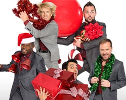 More Info for A Rockapella Christmas