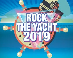 More Info for ROCK THE YACHT: feat. YOUR FAVORITE YACHT ROCK HITS OF THE 70'S & 80's
