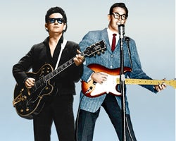 More Info for Roy Orbison & Buddy Holly - The Rock 'N' Roll Dream Tour