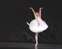 More Info for Russian National Ballet Theatre: Swan Lake