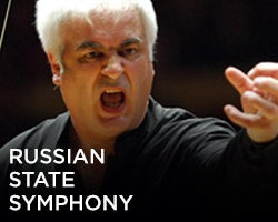 More Info for Russian State Symphony Orchestra