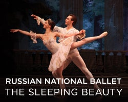 More Info for Russian National Ballet: The Sleeping Beauty