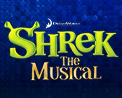 More Info for Slow Burn Theatre Co: Shrek The Musical