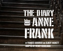 More Info for The Diary of Anne Frank: Smart Stage Matinee Series