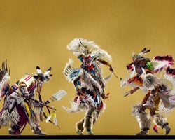 More Info for Sewam American Indian Dance: Smart Stage Matinee Series