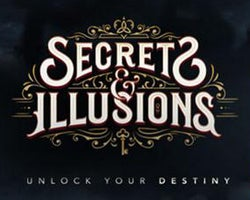 More Info for Secrets & Illusions: Illusionist Ivan Amodei