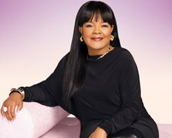 More Info for Broward Center and Ricky DeRae Present Shirley Caesar