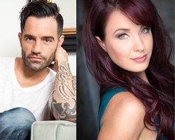 More Info for Sierra Boggess and Ramin Karimloo with Seth Rudetsky