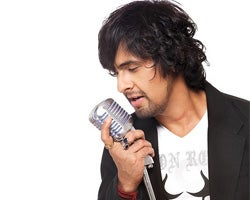More Info for Kash Patel Presents: Sonu Nigam