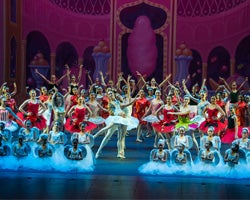 More Info for South Florida Ballet Theater: Holiday and Nutcracker Gala