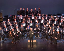 More Info for South Florida Pride Wind Ensemble: On Broadway!