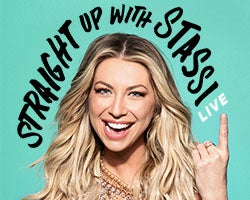 More Info for Straight Up With Stassi Live