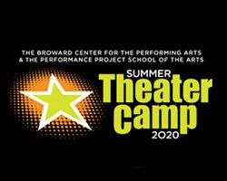 More Info for Disney's Frozen Jr.: A Summer Theater Camp Production