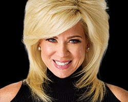 More Info for Theresa Caputo Live: The Platinum Experience