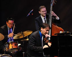 More Info for Gold Coast Jazz: Tamir Hendelman Trio