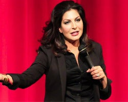 More Info for Comedian Tammy Pescatelli