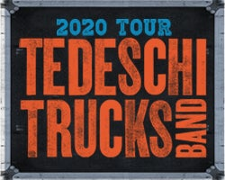 More Info for Tedeschi Trucks Band