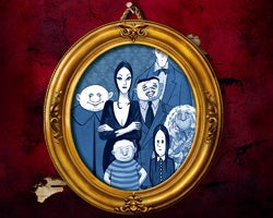 More Info for The Addams Family Young@Part® A New Musical