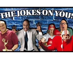 More Info for The Joke's On You Comedy Tour