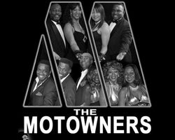 More Info for NEW DATE - The Motowners