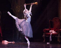 More Info for South Florida Ballet Theater Presents Peter & The Wolf
