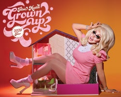 More Info for Trixie Mattel: Grown Up