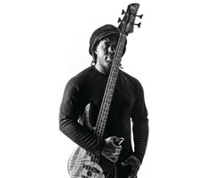 More Info for Victor Wooten Band with special guest Sinbad