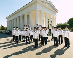More Info for Vienna Boys Choir