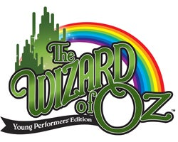More Info for The Wizard of Oz - Young Performers Edition