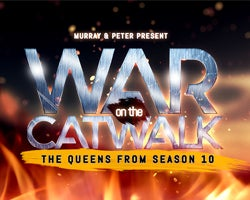 More Info for War on the Catwalk: The Queens from Season 10